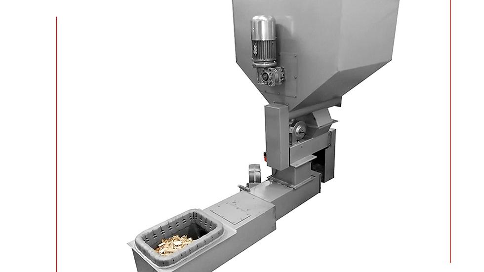 """Wood chip burner """"KB-CIP 100"""""""