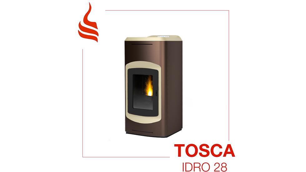 Tosca Idro 28