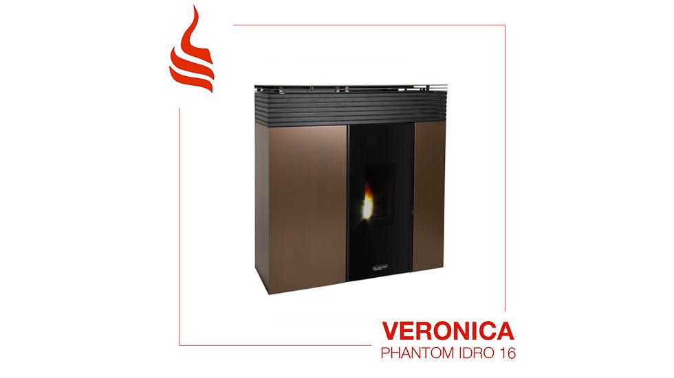 Veronica Phantom Black Line 16