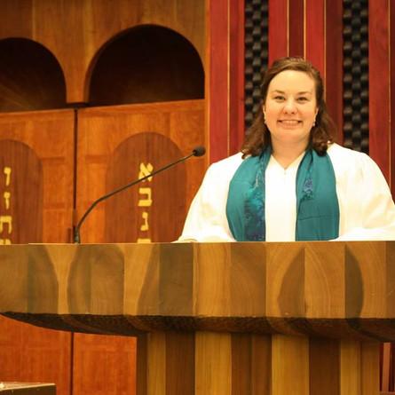 Kol Nidre Sermon 5776 / 2015