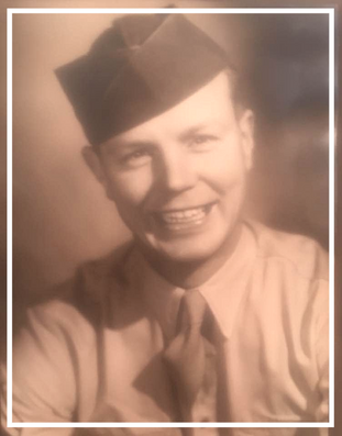 My Grandfather's Military Service