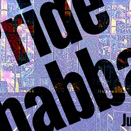 A D'var Torah For Pride Shabbat