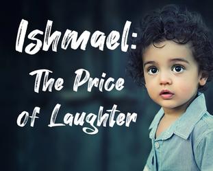 A Midrash for Rosh Hashanah, Day Two