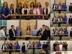 TBC's Confirmation Class of 2017