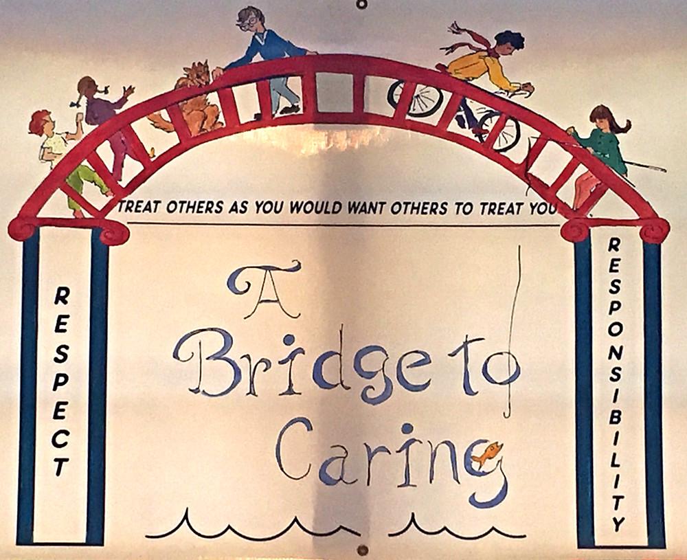 St. Mary's Bridge to Caring