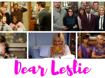 A Letter To Leslie Knope