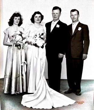 Genealogy as Time Travel