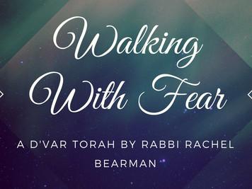 A D'var Torah for Lech Lecha