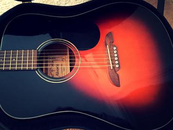 I Have A Guitar: A Rosh Hashanah Sermon