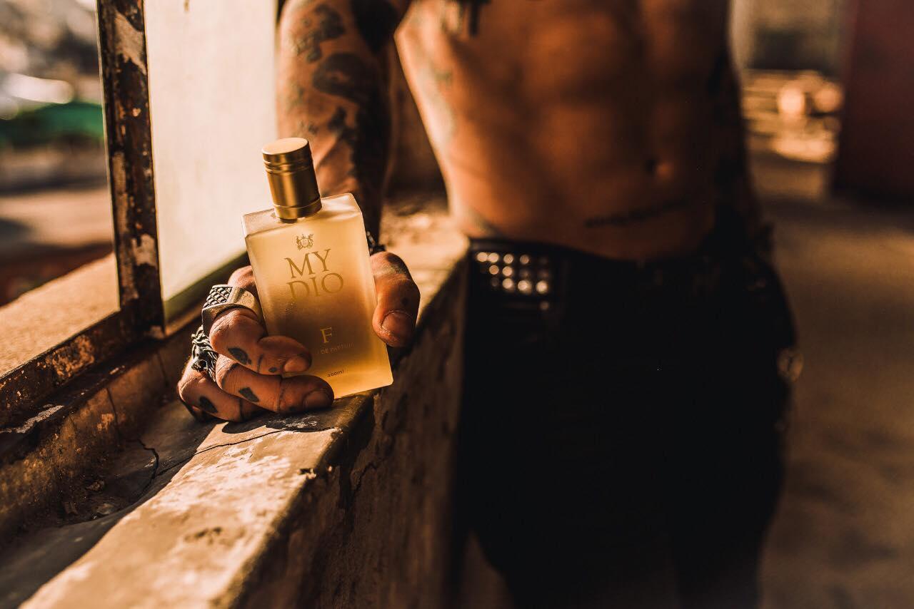 My Dio Parfum
