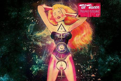 """Al Queen - """"Transmutable"""" EP"""