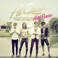 """Al Queen - """"Hotel Paraiso"""""""