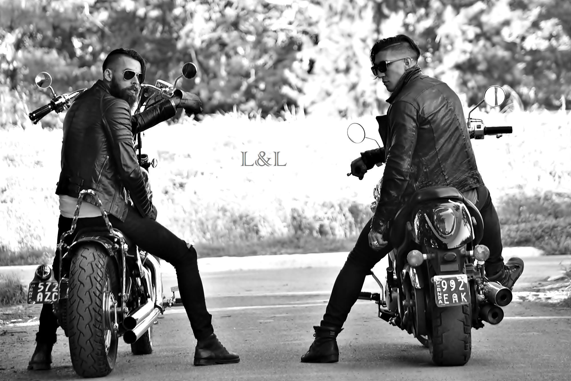 Campaña Riders