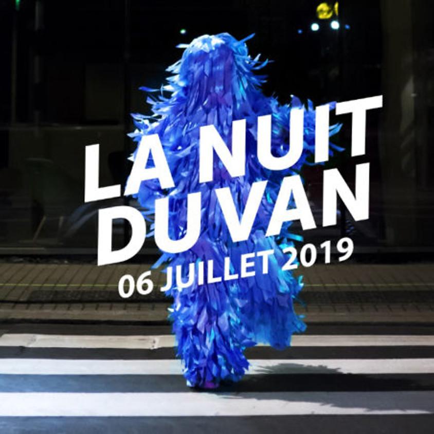 Ouverture du Voyage à Nantes