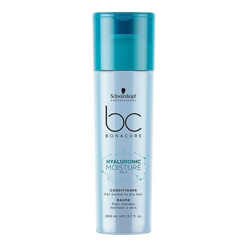 BC - Hyaluronic Moisture Kick Conditioner 200ml