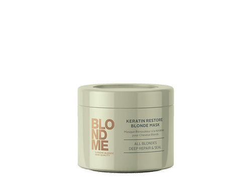 BlondMe - Keratin Restore Bonding Mask #allblondes 200ml