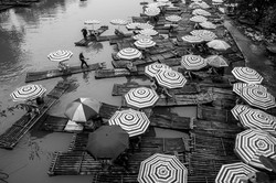 Li River Rafts 23