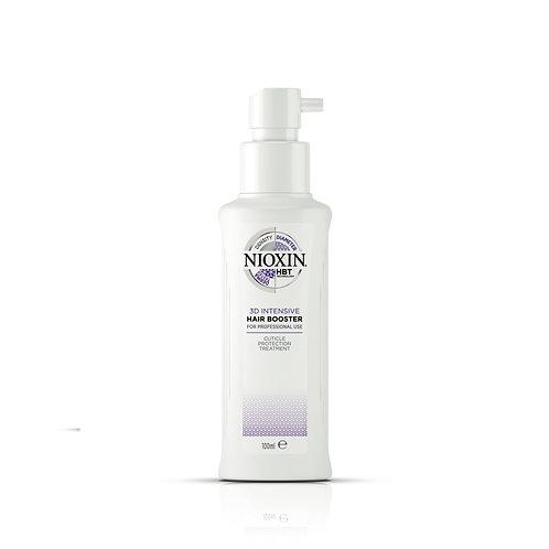 3D INTENSIVE Hair Booster  - 100ml - NIOXIN