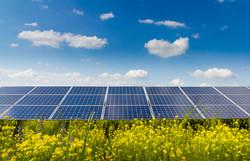 再生可能エネルギーの拡大