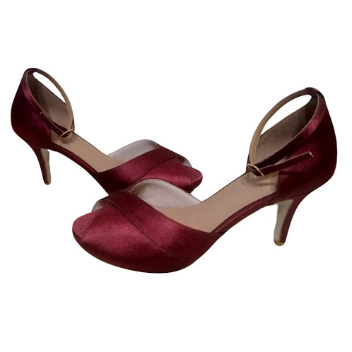 Sapato de Festa Marsala