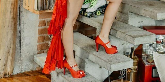 Sapatos Poderosos!
