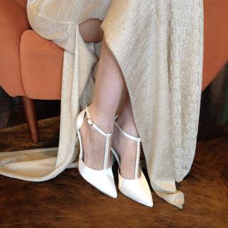 appleshoesbrasil scarpin de noiva