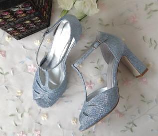 appleshoesbrasil sandalia glitter azul.j