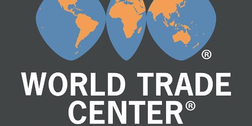 World Trade Center - Los Angeles: FDI Report Release