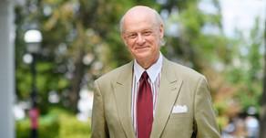 DCHS proudly presents eminent Abraham Lincoln historian Dr. Allen Guelzo