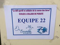 Equipe 22