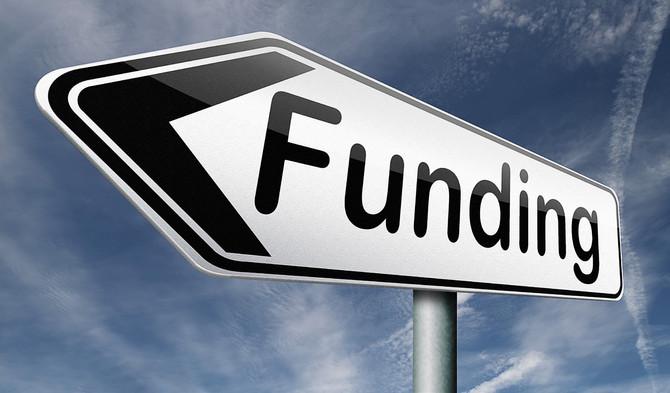 Funding!