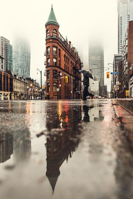 Торонто - он какой?