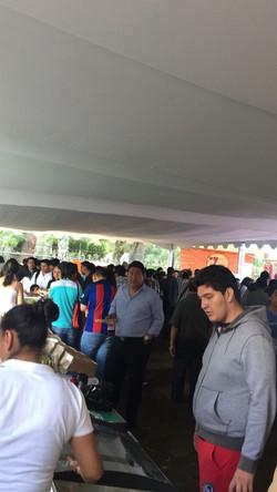 Buro de Turismo de Mexico
