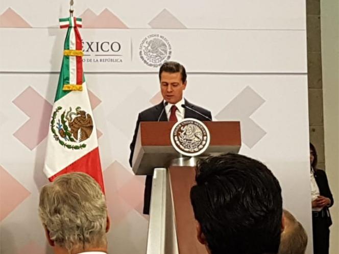 Buro de  Turismo de México