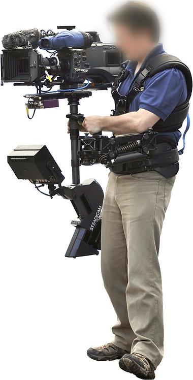 Steady Cam w/ Operator