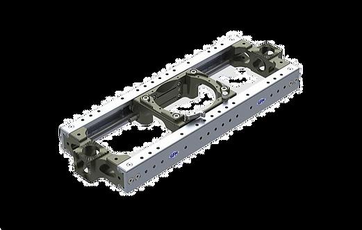 GFM 4'-2' Slider kit