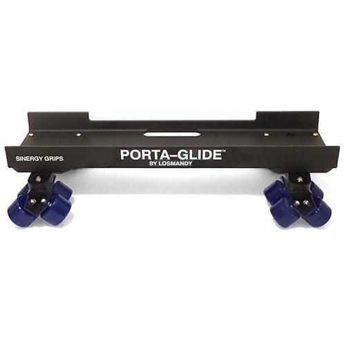 Porta-Glide Dolly Skate Wheels (2)
