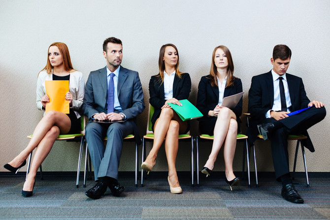 Eight Ways to Increase Your Chances at Landing THE Interview