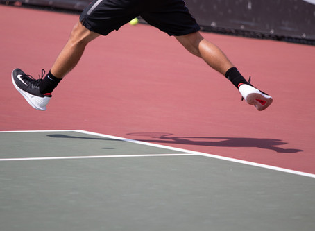 PHOTOS: UGA men's tennis hosts 2019 Southern Intercollegiate Championships, day one