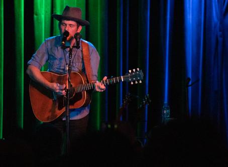 PHOTOS: Gregory Alan Isakov plays folk tunes for a sold-out 40 Watt Club
