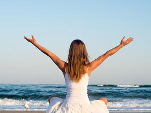 Estate, vacanze e archetipo della Madre: la rigenerazione attiva!