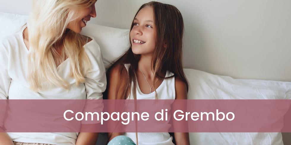 COMPAGNE DI GREMBO