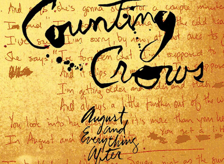 Tough Love: Picking The Best Songs Of The Counting Crows