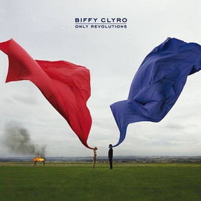Best of the Rest, Vol 8: Biffy Clyro