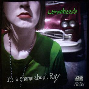 Best of the Rest, Vol 10: The Lemonheads