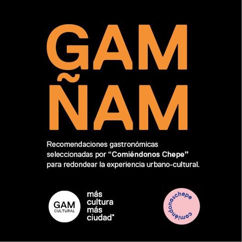 Gam Ñam
