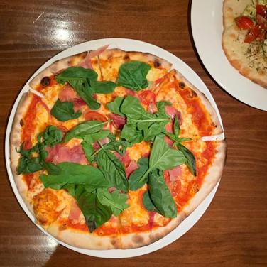 Pizza República