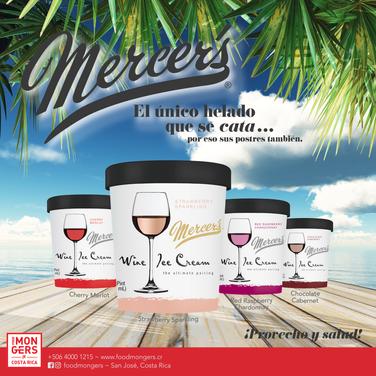 Mercer's