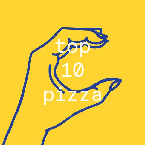 #CCPizza