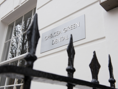 Local dentist · Chelsea Green Dental Practice